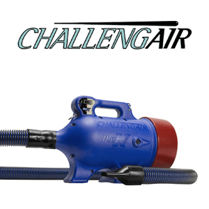 Double K Industries ChallengAir Dryers