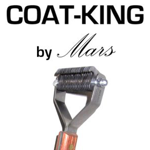 Mars Coat King Special Packs