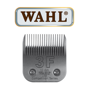 Wahl Competition Series Detachable Blade Sets